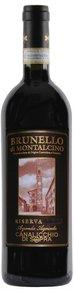 Brunello di Montalcino Riserva DOCG 2010 - Canalicchio di Sopra