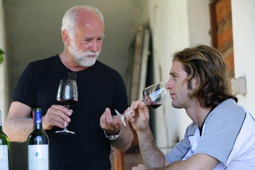 Geproefd de wijnen van Podere Castorani uit de Abruzzen