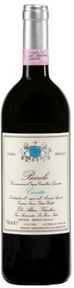 Barolo DOCG - Ceretta - Vigna Bricco - Elio Altare
