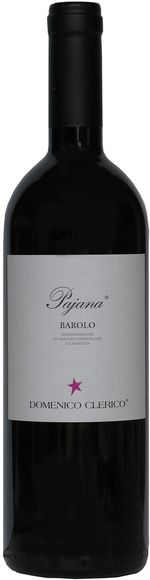 Pajana Barolo DOCG - 2011 - Domenico Clerico