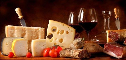 Top-10 beste wijnen voor de feestdagen