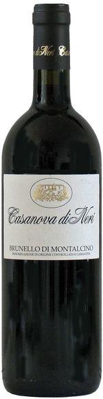 Brunello di Montalcino DOCG - 2012 - Casanova di Neri