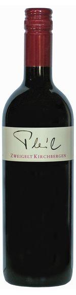 Blauer Zweigelt - Kirchbergen - Weinviertel - Weingut Pleil