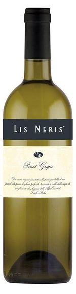 Pinot Grigio - Lis Neris - Friuli
