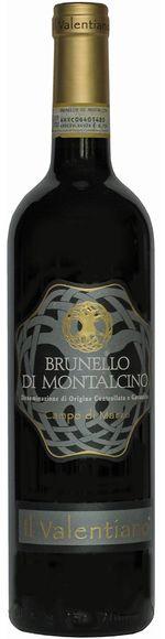 Brunello di Montalcino DOCG - Campo di Marzo - 2012