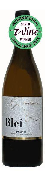 Clos Martina - DOCa. Priorat - Mas d'En Blei - Catalonië