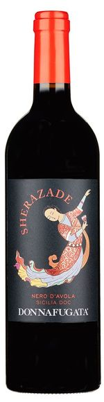 Sherazade - Sicilia DOC - Nero d'Avola - Donnafugata