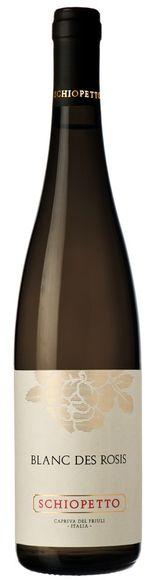 Blanc des Rosis - Venezia Giulia IGT - Mario Schiopetto