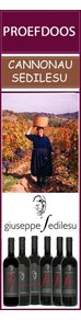 Proef- en Ontdek de mooiste Cannonau wijnen uit Sardinië