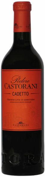 Cadetto - Trebbiano d'Abruzzo DOC - Podere Castorani