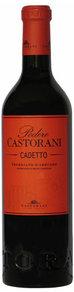 Cadetto -Trebbiano d'Abruzzo DOC - Podere Castorani
