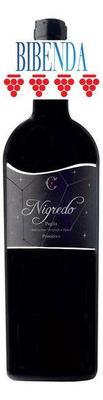 Nigredo - Puglia I.G.P. - Tenuta Chiaromonte