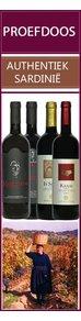 Ontdek de beste rode wijnen van Sardinië