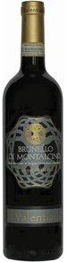 6 flessen in houten kist - Brunello di Montalcino DOCG - 2013 - Campo di Marzo - Il Valentiano