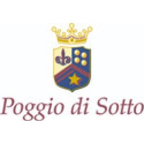 Poggio di Sotto - Montalcino - Toscane