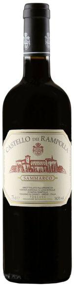 Sammarco IGT - Supertuscan - Castello dei Rampolla