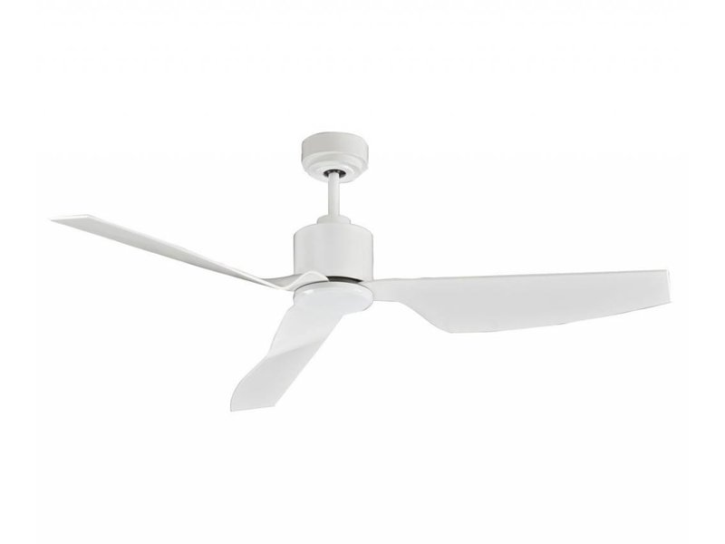Lucci air Airfusion Climate II White ceiling fan 127 cm type 210528