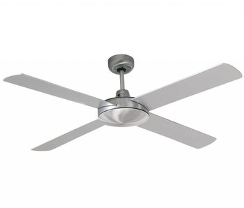 Lucci air Futura Aluminium ceiling fan 132 cm type 210862