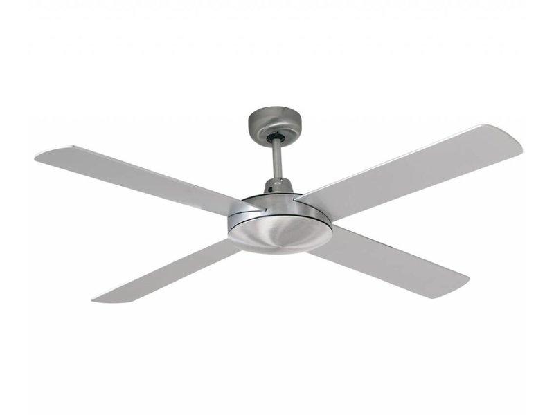 Lucci air Futura Aluminium ceiling fan 132 cm type 210862