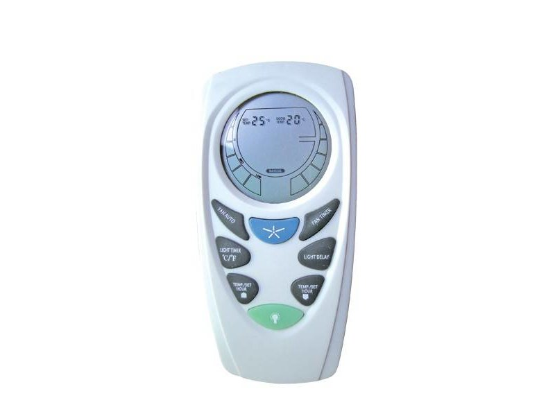 Lucci air Beacon Lucci Air remote control with LCD type 210013