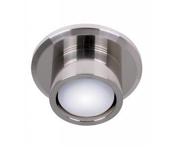 Beacon Airfusion Climate Geborsteld Chroom verlichting type 210245