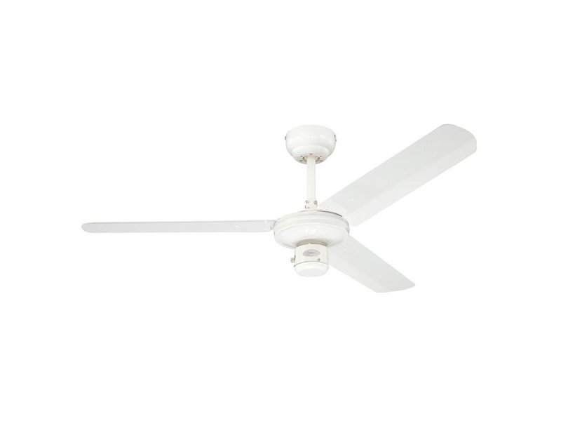 Westinghouse Industrial ceiling fan white 122cm type 78337