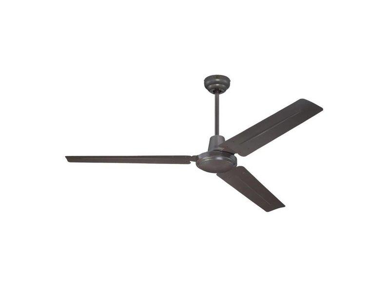 Westinghouse Industrial ceiling fan espresso 142cm type 78623