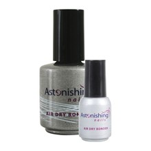 Astonishing Nails Air Dry Bonder 15ml + GRATIS No-Cleanse Top Seal 5ml erbij