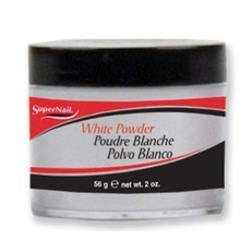 SuperNail White Powder 56g