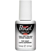SuperNail ProGel Top Coat 14ml