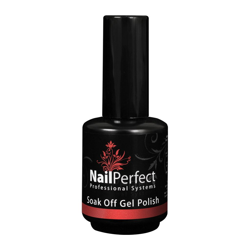 Nail Perfect Soak Off Gel Polish #092 YOLO
