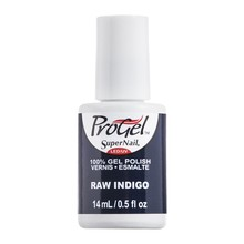 SuperNail ProGel Raw Indigo - Crème