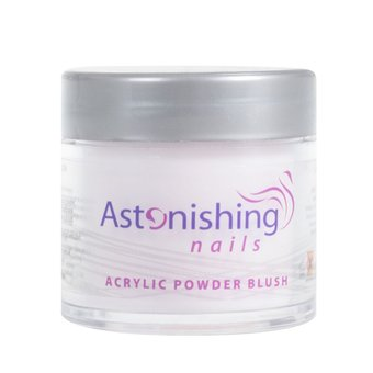 Astonishing Nails Acryl Powder Blush 25g