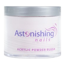 Astonishing Nails Acryl Powder Blush 100gr