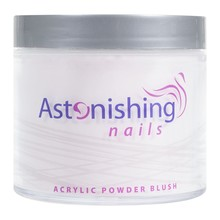 Astonishing Nails Acryl Powder Blush 250gr