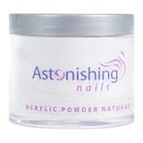 Astonishing Nails Acryl Powder Natural 100gr