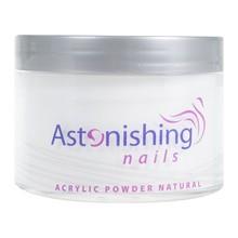 Astonishing Nails Acryl Powder Natural 165gr