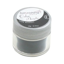 Astonishing Nails Color Acrylic #400 Respect