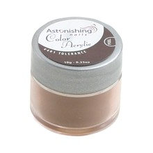 Astonishing Nails Color Acrylic #401 Tolerance