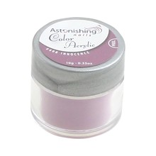 Astonishing Nails Color Acryl #408 Innocence