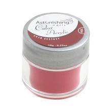 Astonishing Nails Color Acrylic #410 Ecstasy 10gr