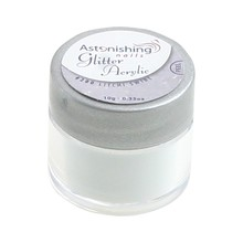 Astonishing Nails Glitter Acryl #200 Litchi Swirl