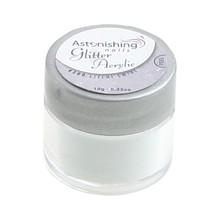 Astonishing Nails Glitter Acrylic #200 Litchi Swirl