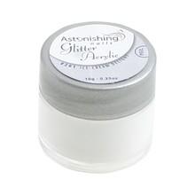 Astonishing Nails Glitter Acrylic #201 Ice-Cream Delight