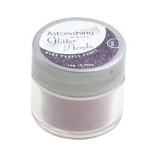 Astonishing Nails Glitter Acrylic #104 Purple Pumps