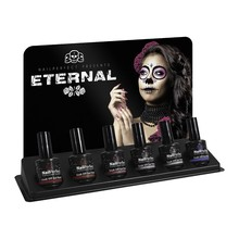 Nail Perfect Soak Off Gel Polish Display 12 stuks Eternal Collection