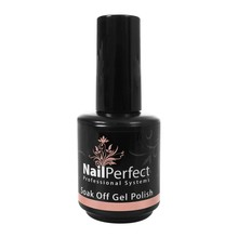 Nail Perfect Untold Attraction #106