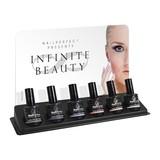 Nail Perfect Infinite Beauty Display (12 pcs in 6 pcs display)