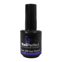 Nail Perfect Grape Expectations #112