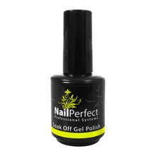 Nail Perfect Jukebox Junky #072